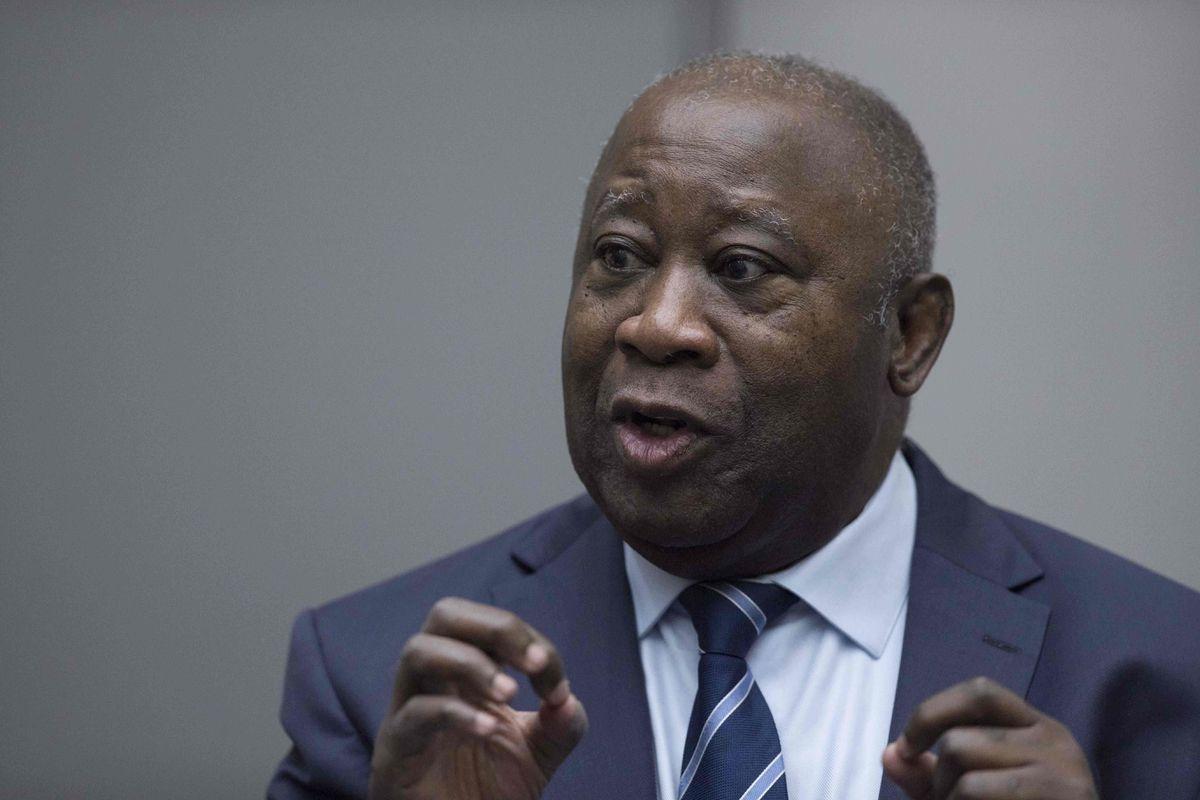 cv gbagbo