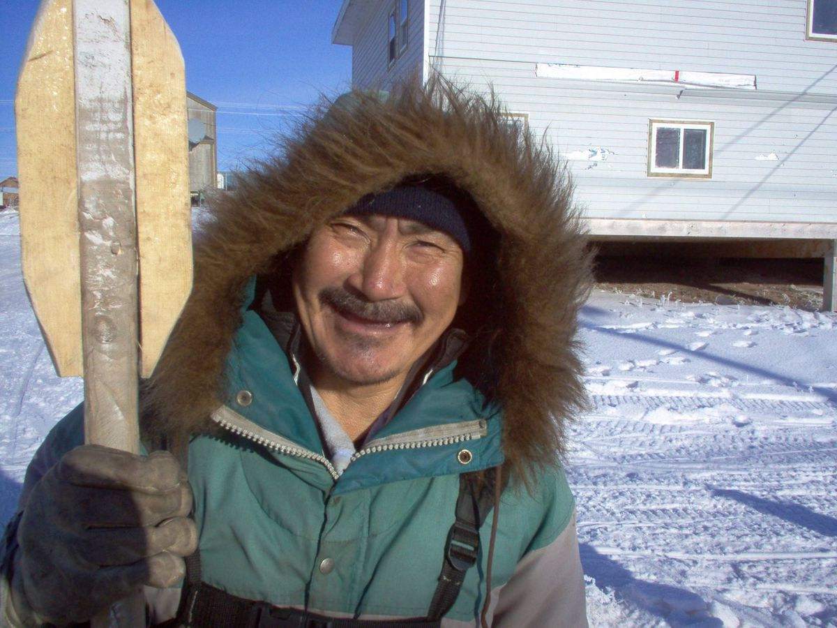 Rcmp Need Training To Challenge Assumptions About Inuit