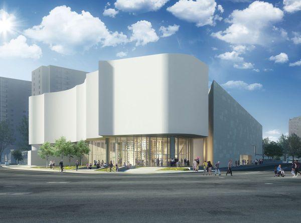 Inuit Art Centre Winnipeg