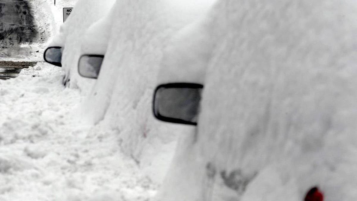 When I Should Car Winter My Put Tires