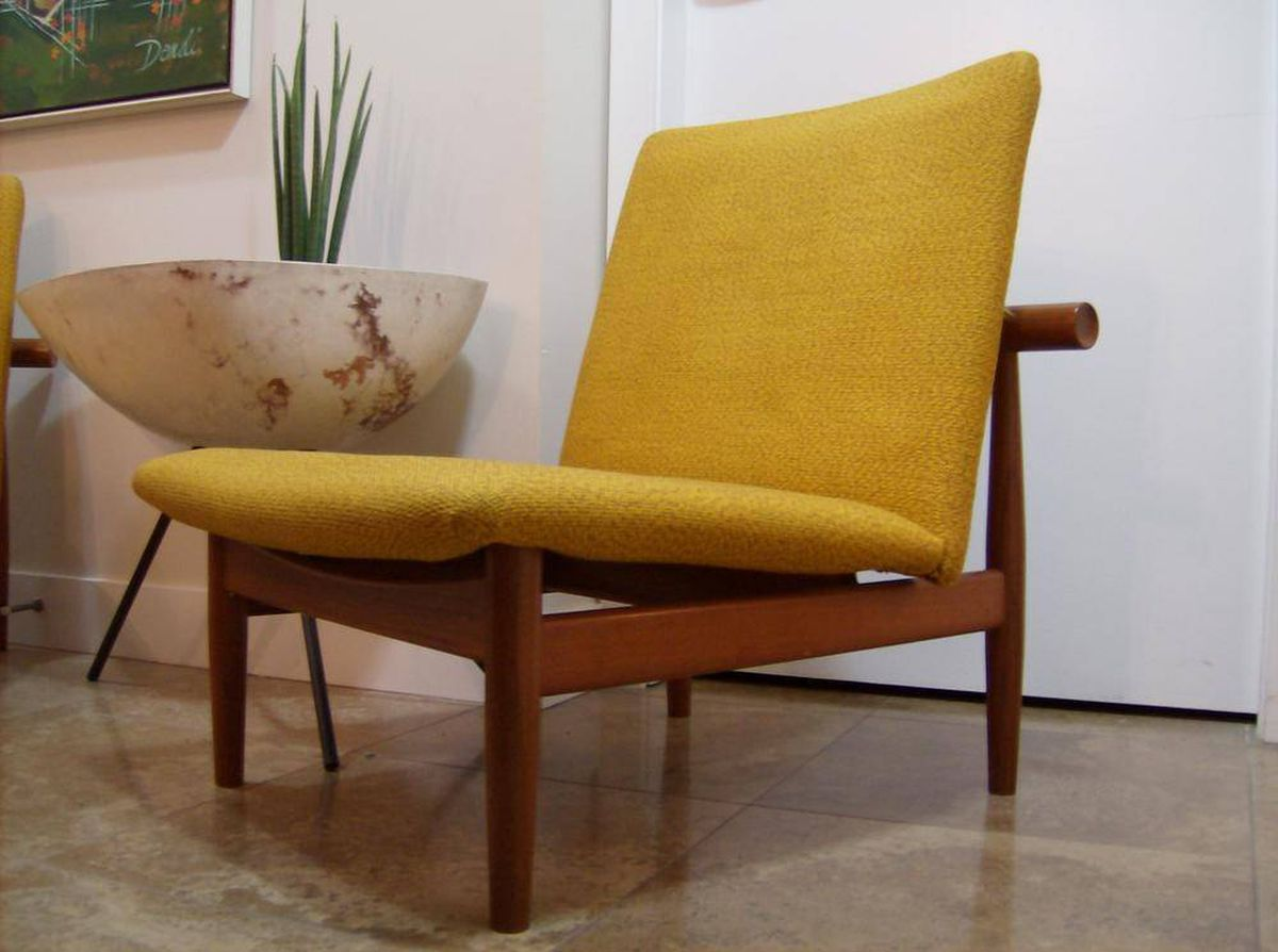 Yearn To Collect Vintage Mid Century Modern Furniture Read