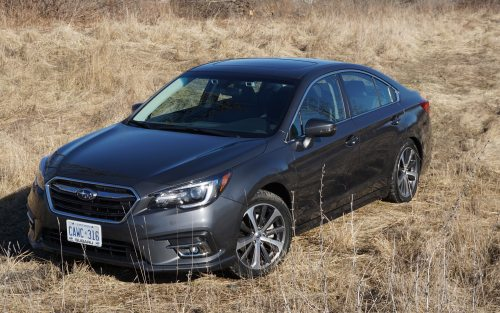 small resolution of review 2018 subaru legacy 3 6r limited is an all round good sedan