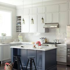Kitchen Reno Kitchens Only Recipe For A Mix Blend Splurge Save The Globe And Open This Photo In Gallery
