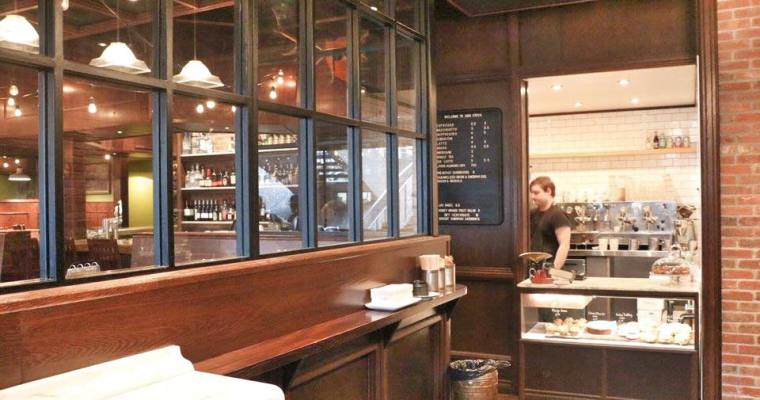 Edmonton Favourite: Lock Stock Coffee