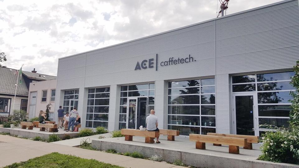 The Ultimate Edmonton Coffee Guide