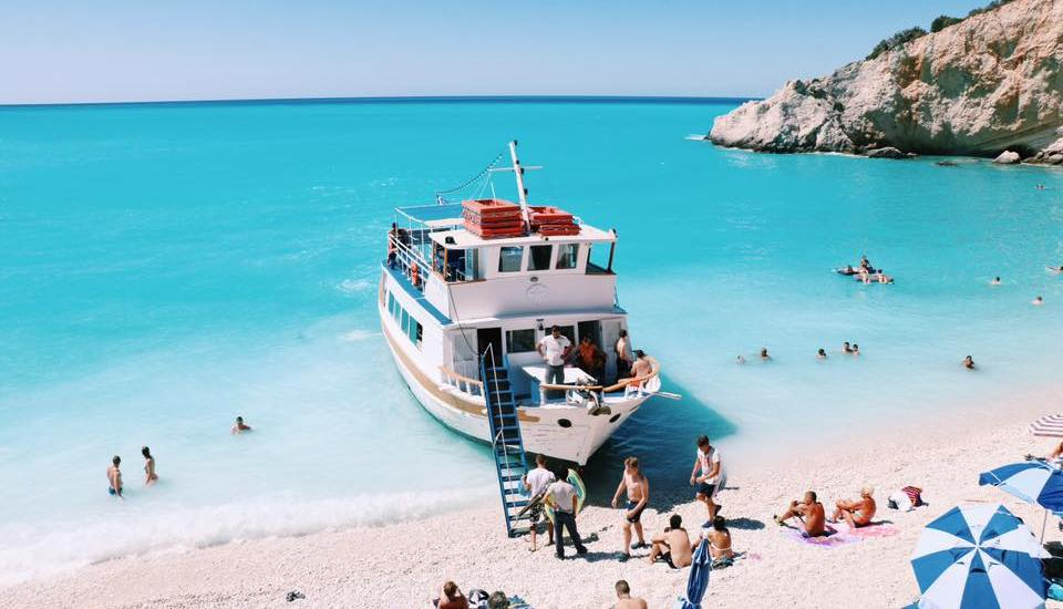 My Best & Worst Moments in Greece
