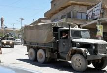 Lebanese army hezbollah isis
