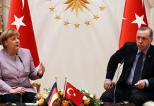 Germany, Turkey, Merkel, relations, EU, customs union