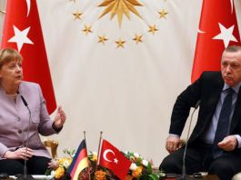 Germany, Turkey, Merkel, relations, EU, customs union