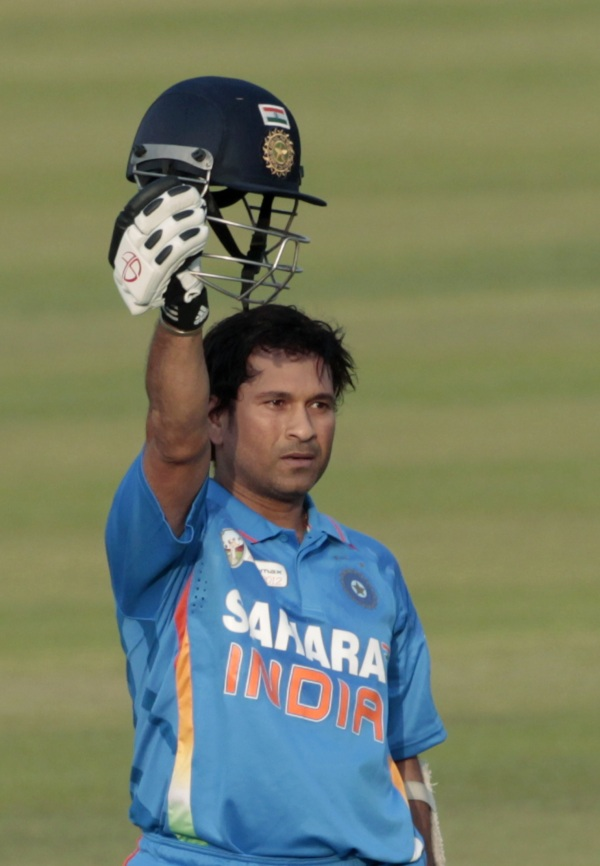 Achievements of Sachin Tendulkar
