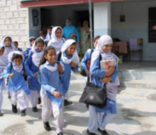 Suggestions about how to Improve Education System in Pakistan