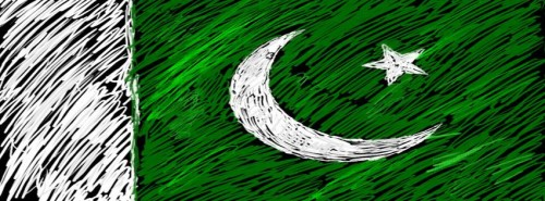 14 August Pakistan's Independence- Pakistani Flags Facebook Covers for timelines (2)