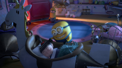 Despicable me 2 Movie Cute wallpapers (5)