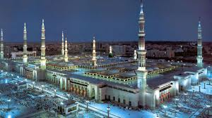 Biggest Mosques Of The World