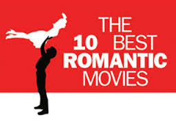 Top 10 Romantic Movies