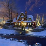 HD Christmas Wallpapers for Windows 8 (4)