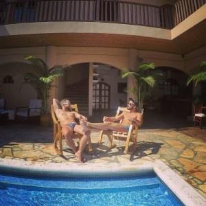 Gay Friendly Hotels Granada: Casa Lucia Boutique Suites & Vacation Apartments