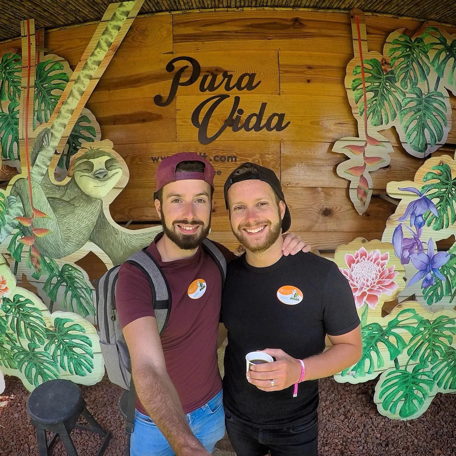 Gay Costa Rica Travel Guide: San Jose, Manuel Antonio and Puerto Viejo