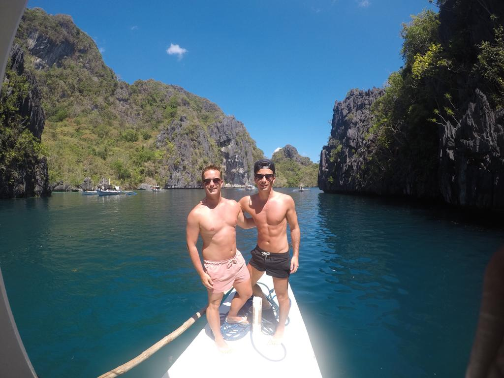Romantic Places in the Philippines: A Gay Honeymoon