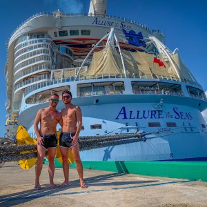 Gay atlantis cruise