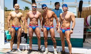 Gay Sitges: Gay Guide to our favourite Spanish Town