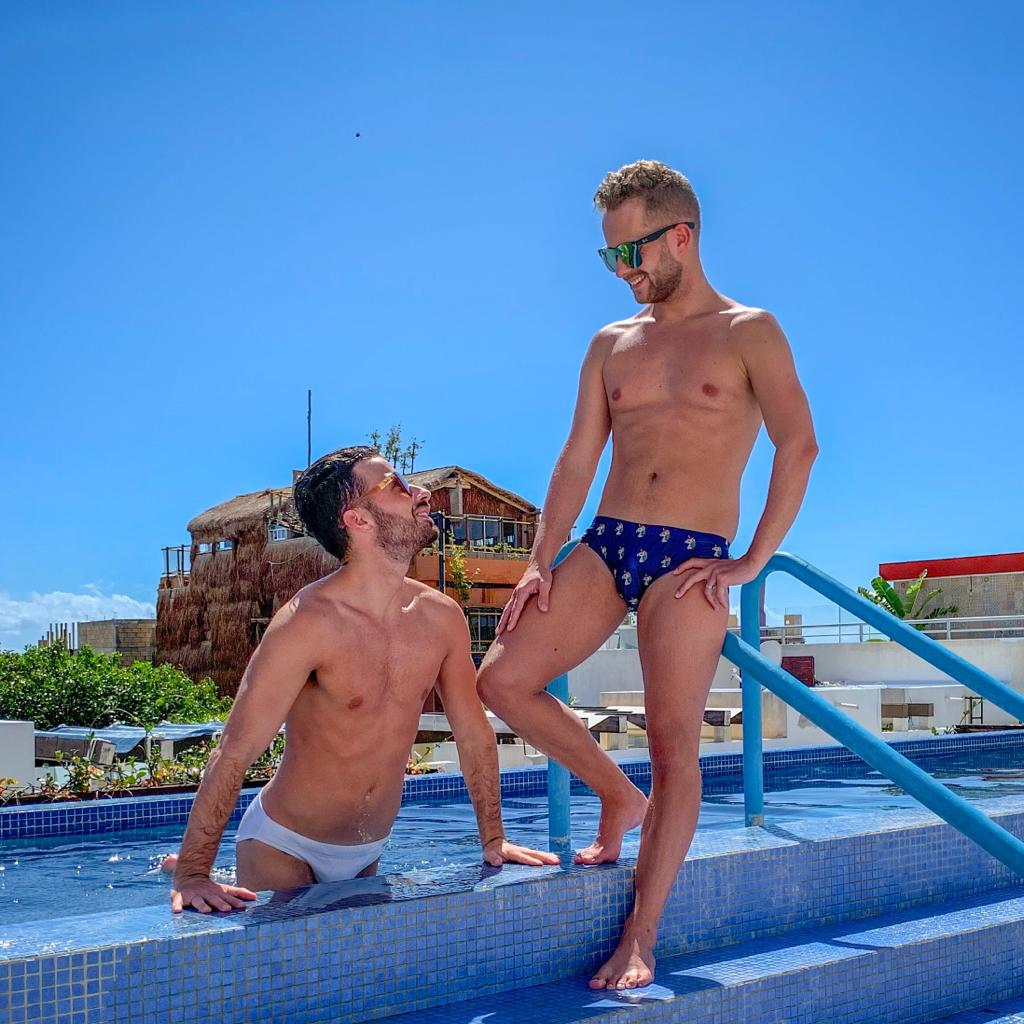 Gay Playa Del Carmen: The Complete Gay Guide