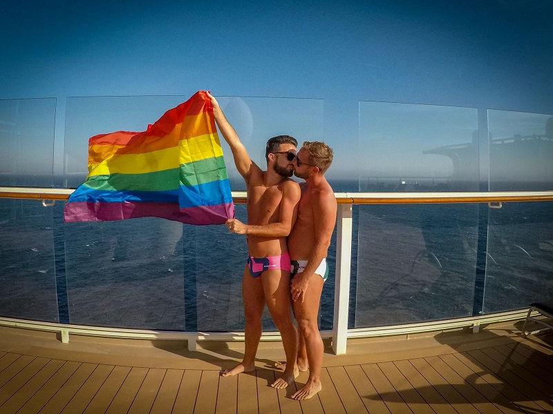 Get ready for Gay Pride Month: Your Ultimate Checklist!
