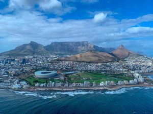 Cape Town Itinerary: 2 Days, 5 Days or 7 Days
