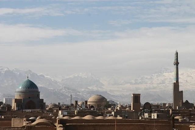 Gay Iran: Local Gay Stories