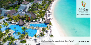 AfriGay Mauritius: All Gay, All Inclusive Vacation
