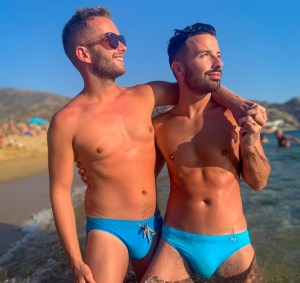 Best Gay Underwear Brands and Gay Swimwear Brands 2021