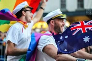 Gay Australia: Gay Life in Sydney