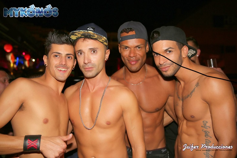 Gay Bars Gran Canaria – Don't miss these 6 bars!