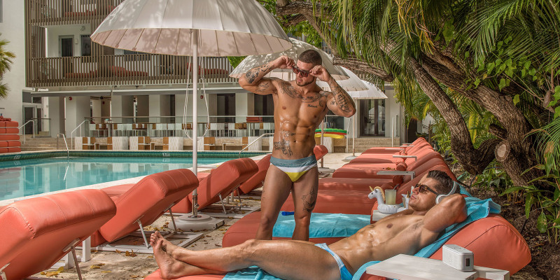 Gay Hotels in Miami: The Hottest Places to Stay