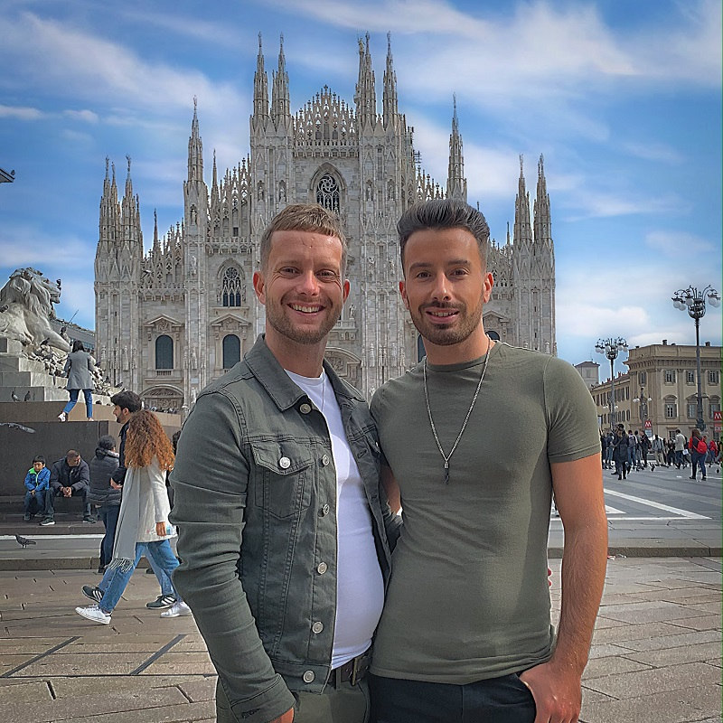 Our 'easy' Weekend in Milan: Mini Travel Guide
