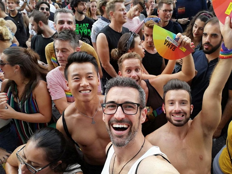 Madrid Pride: Why it's one of the Biggest and Best