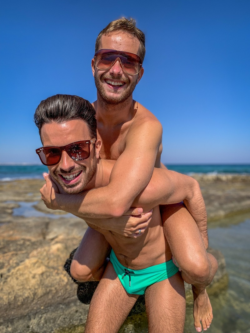 gay crete travel guide