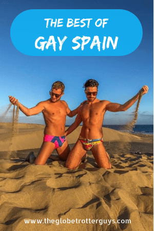 spain gay guide travel
