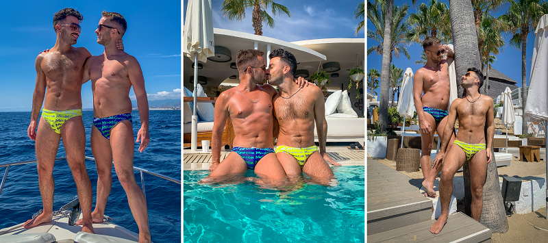 gay spain guide marbella