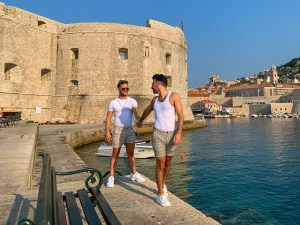 Gay Dubrovnik: Gay Travel Guide (Croatia)