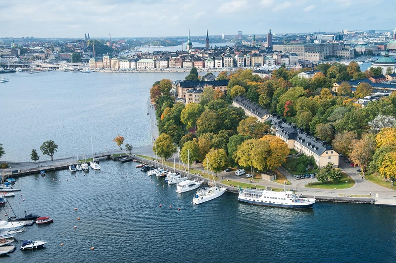 gay hotels in stockholm