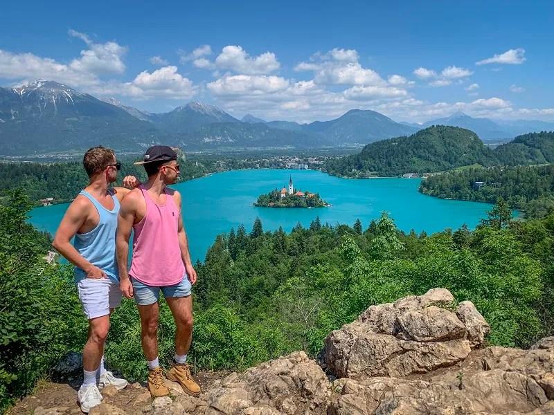 Gay Slovenia Travel Guide: The Upcoming Gay Travel Destination