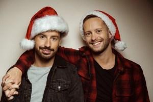 Gifts For Gays: Christmas Ho Ho Homo Edition!