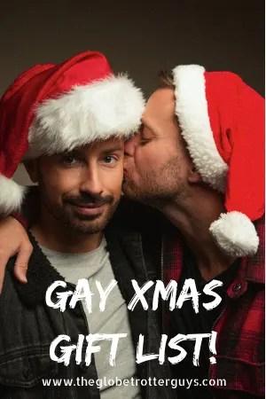 gay xmas gifts