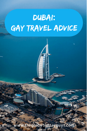 gay life in dubai