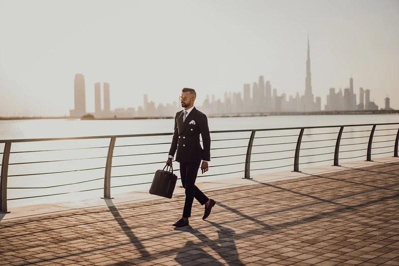 Dubai: Gay Travel Advice (from a local)