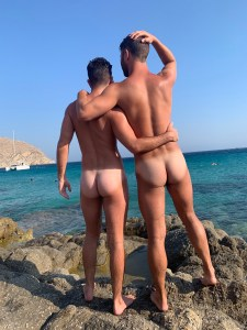 gay beaches in europe
