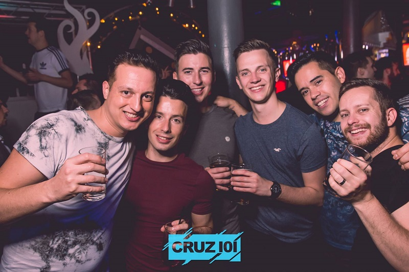 gay manchester travel clubs