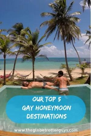 Gay Honeymoon