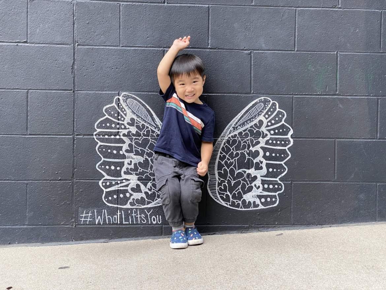 Nashville Angel Wings